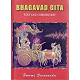 Bhagavad Gita/Text And Commentary