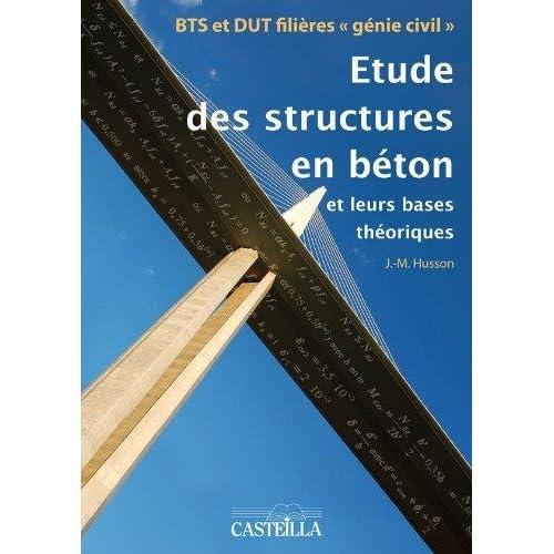 Etude des stuctures en béton aux Eurocodes