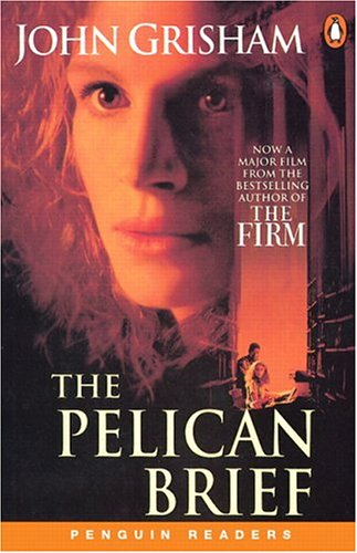 Pelican Brief New Edition (Penguin Readers (Graded Readers))