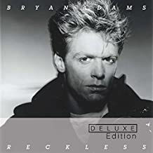 Reckless [2CD Deluxe Edition][Digipack]