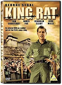 King Rat [DVD] [2005]