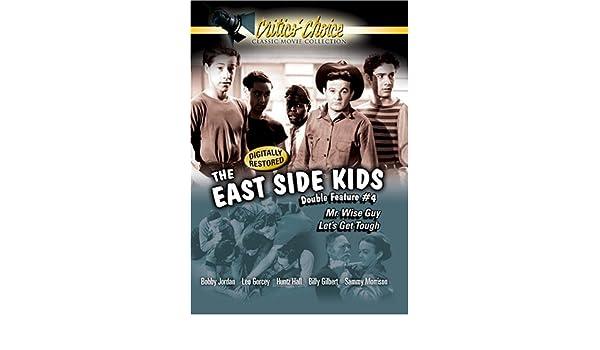 East Side Kids Double Feature 4 Dvd 1942 Region 1 Us