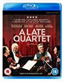A Late Quartet [Blu-ray] [UK Import] - Christopher Walken, Philip Seymour Hoffman, Catherine Keener, Imogen Poots