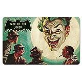 Batman Brettchen - DC-Comics - Gesicht Des Joker - Frühstücksbrettchen - Lizenziertes Originaldesign - LOGOSHIRT