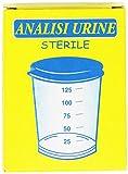 Analisi Urine - Contenitore Sterile, per trasporto e analisi dell'urina ,monouso