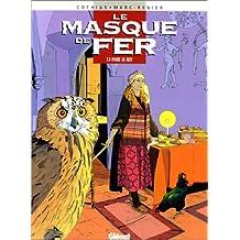 Le Masque de fer, tome 4 : Paire de roy