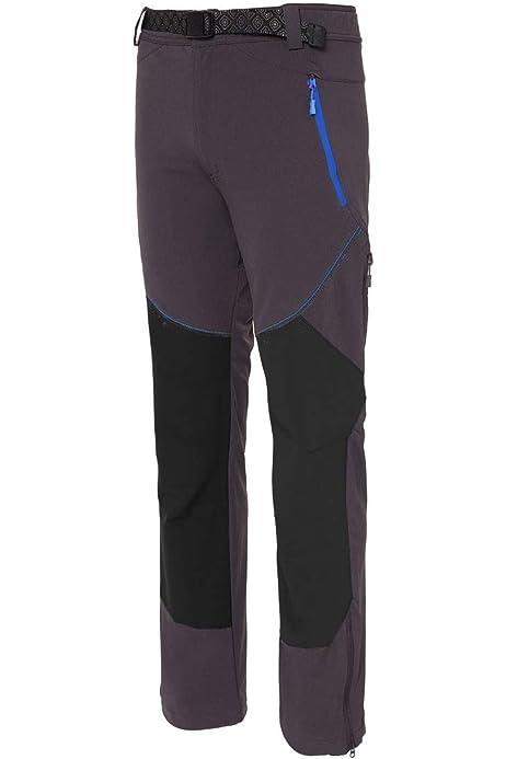 Hombre Izas Ultar Pantalones Trekking