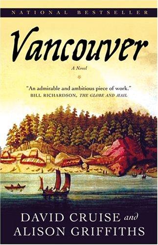 Vancouver: A Novel