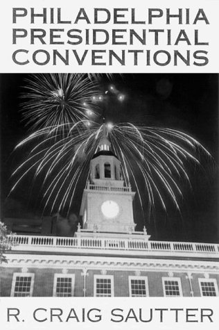 Philadelphia Presidential Conventions (December, V. 41, No. 1/2,)