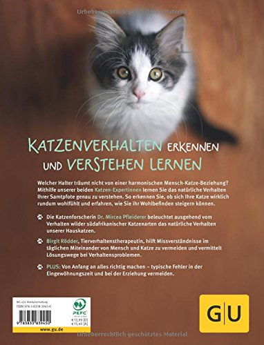 tipps von der katzenflusterin wie wir unsere katze besser verstehen und sie dazu bringen zu tun was wir wollen