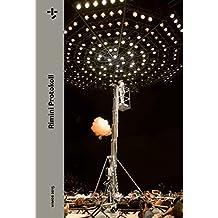 MIMOS 2015: Rimini Protokoll (MIMOS – Schweizer Theater-Jahrbuch)