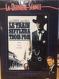 Le Train sifflera trois fois - DVD - Edition La dernière séance