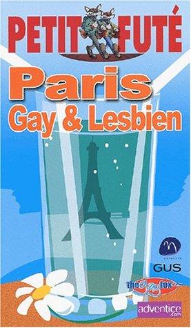 Paris : Gay et lesbien 2003