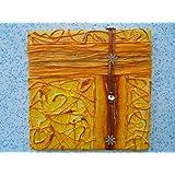 Keilrahmen-Acryl-Bild