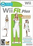 Wii Fit Plus [UK Import]