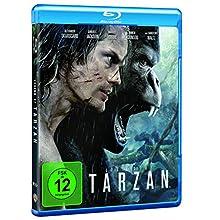 Legend of Tarzan [Edizione: Germania]