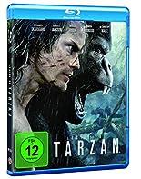 Legend of Tarzan [Blu-ray] hier kaufen