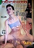 Locandina Sex MOVIE Incesto all'insaputa di mia figlia ATV da499 [DVD]