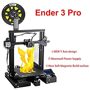 Creality Ender 3 PRO - DIY