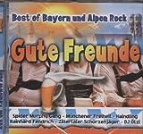 Best of Bayern und Alpen Rock - Various