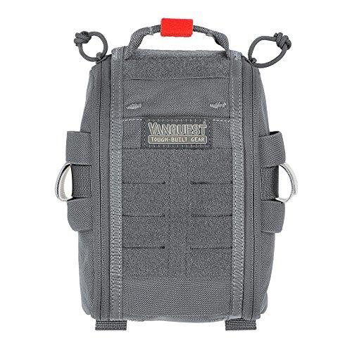 Vanquest FATPack 5x8 (Gen-2) (Wolf Grau) -