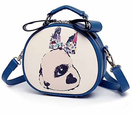 princesa-dulce-satchel-bolso-lindo-adorable-conejo-mini-bolsa-azul-azul-batedan-k980blue