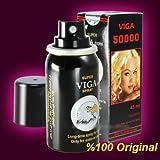 delay spray for men with vitamin E viga 50000 free P&P