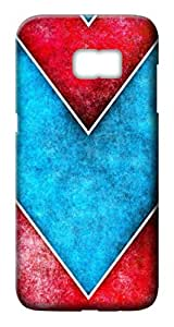 Mott2 Back Case for Samsung Galaxy S7 Edge | Samsung Galaxy S7 EdgeBack Cover | Samsung Galaxy S7 Edge Back Case - Printed Designer Hard Plastic Case - abstract typography theme