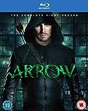 Arrow - Season 1 [Blu-ray] [2013] [Region Free]