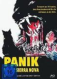 Panik in der Sierra Nova - Uncut/Mediabook  (+ DVD) [Blu-ray] [Limited Edition]
