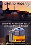 Cardiff to Portsmouth - from Bristol [Import anglais]