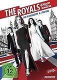 The Royals - Die komplette 3. Staffel [3 DVDs] - Rachel Walsh