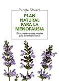 Plan natural para la menopausia...