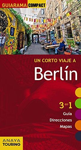Berlín (Guiarama Compact - Internacional) por Anaya Touring