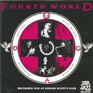 Fourth World [Import anglais]