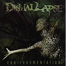 Eon Fragmentation by Dismal Lapse