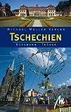 Tschechien: Reisehandbuch mit vielen praktischen Tipps - Michael Bussmann