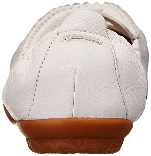 Branco Couro Puppies Hush Slip on Ceil Loafer Lydia 4Zx7qwC