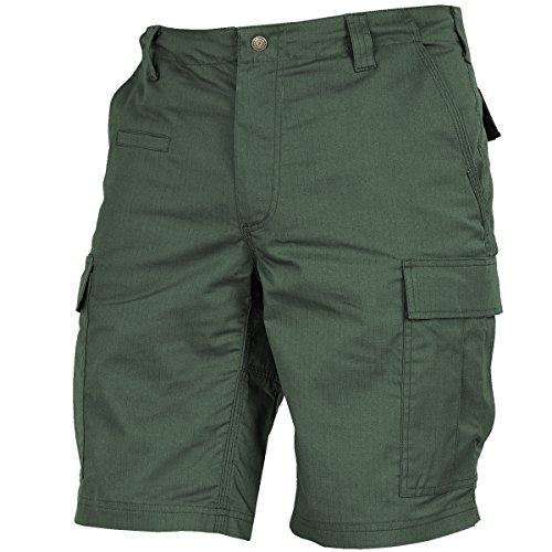 Pentagon Herren BDU 2.0 Kurze Hosen Camo Grün Größe 34