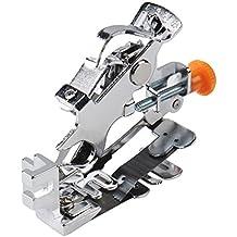 Prensatelas universal de AZX para máquina de coser (Singer, Babylock, Viking)