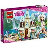 LEGO - Celebración en el castillo de Arendelle, multicolor (41068)