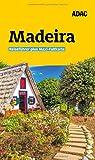 ADAC Reiseführer plus Madeira: Das ADAC Reise-Set mit Maxi-Faltkarte zum Herausnehmen