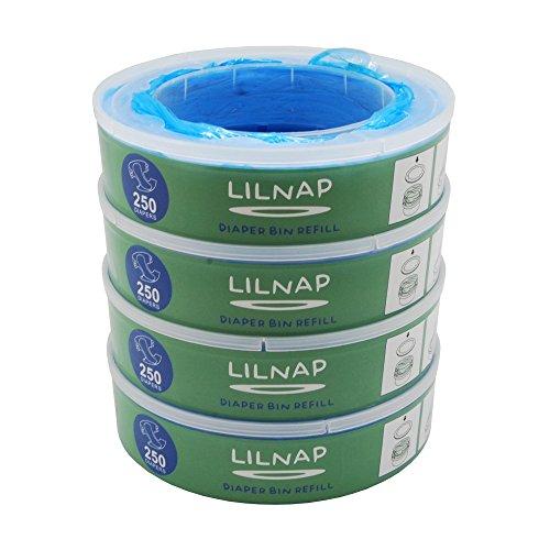 LILNAP - Ricarica compatibile per...