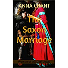 The Saxon Marriage (Women of the Dark Ages Book 4)