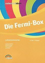 Die Fermi-Box: Aufgabenkartei inkl. Lehrerkommentar