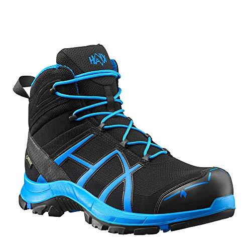 Sicherheitsschuhe für Bürojobs und Uniformen - Safety Shoes Today