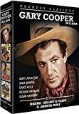 Pack Gary Cooper - Volumen 2 [Blu-ray]