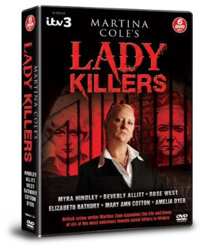 Martina Cole's Lady Killers [DVD] [UK Import]