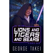 Lions and Tigers and Bears: The Internet Strikes Back (Oh Myyy!)