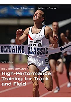 Bill Bowerman's High-Performance Training for Track and Field Descargar Epub Gratis